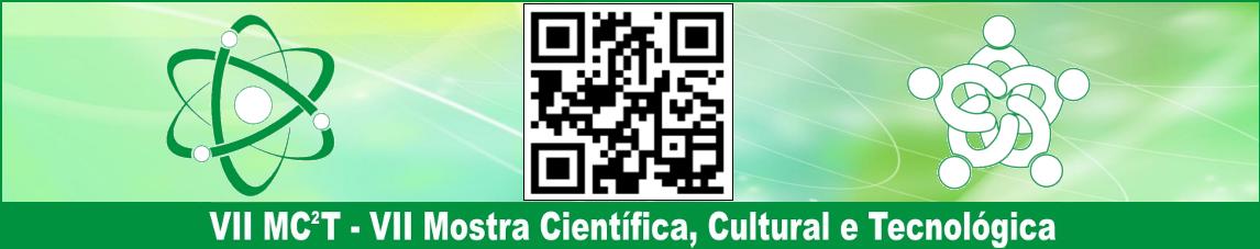 VII – Mostra Científica, Cultural e Tecnológica – V MC²T